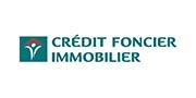 référence client Credit Foncier