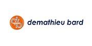 référence client Credit Demathieu