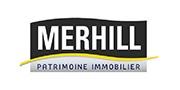 référence client merhill
