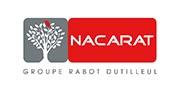 référence client Nacarat